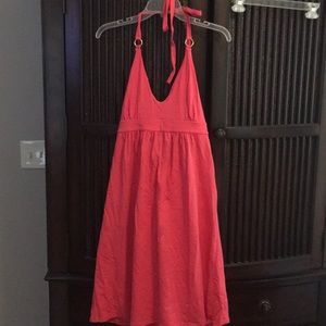 Amazing Victoria's Secret halter dress! EUC!